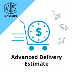 Advanced Delivery Estimate