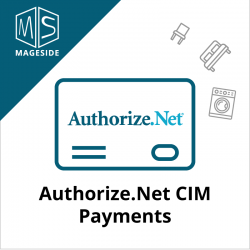 Authorize.Net CIM Payments
