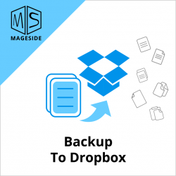 Backup To Dropbox