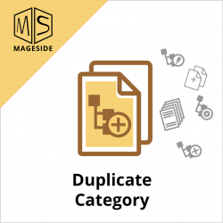 Duplicate Category