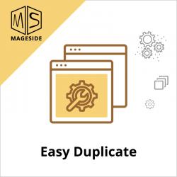 Easy Duplicate