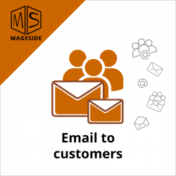 Email to Customers