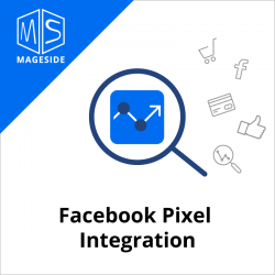 Facebook Pixel Integration