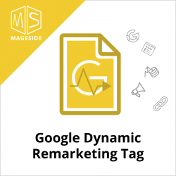 Google Dynamic Remarketing Tag