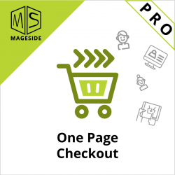 One Page Checkout PRO