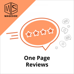One Page Reviews