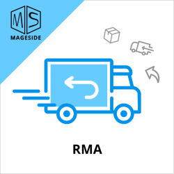 Return Merchandise Authorization (RMA)