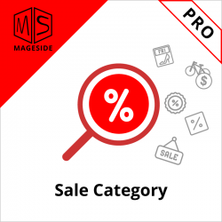 Sale Category Pro