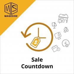Sale Countdown