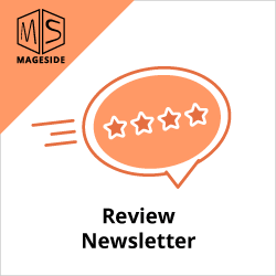 Review Newsletter extension icon