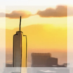 Yellow_sky_and_building