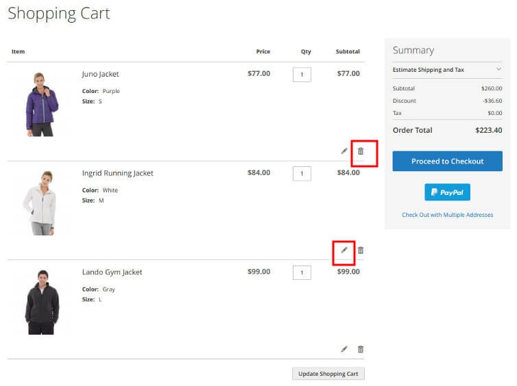 First_wiew_of_the_Shopping_Cart