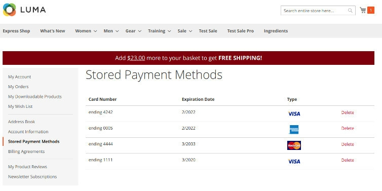 stored_payment_methods