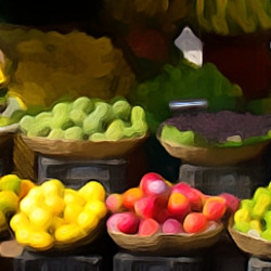 fruit grocery