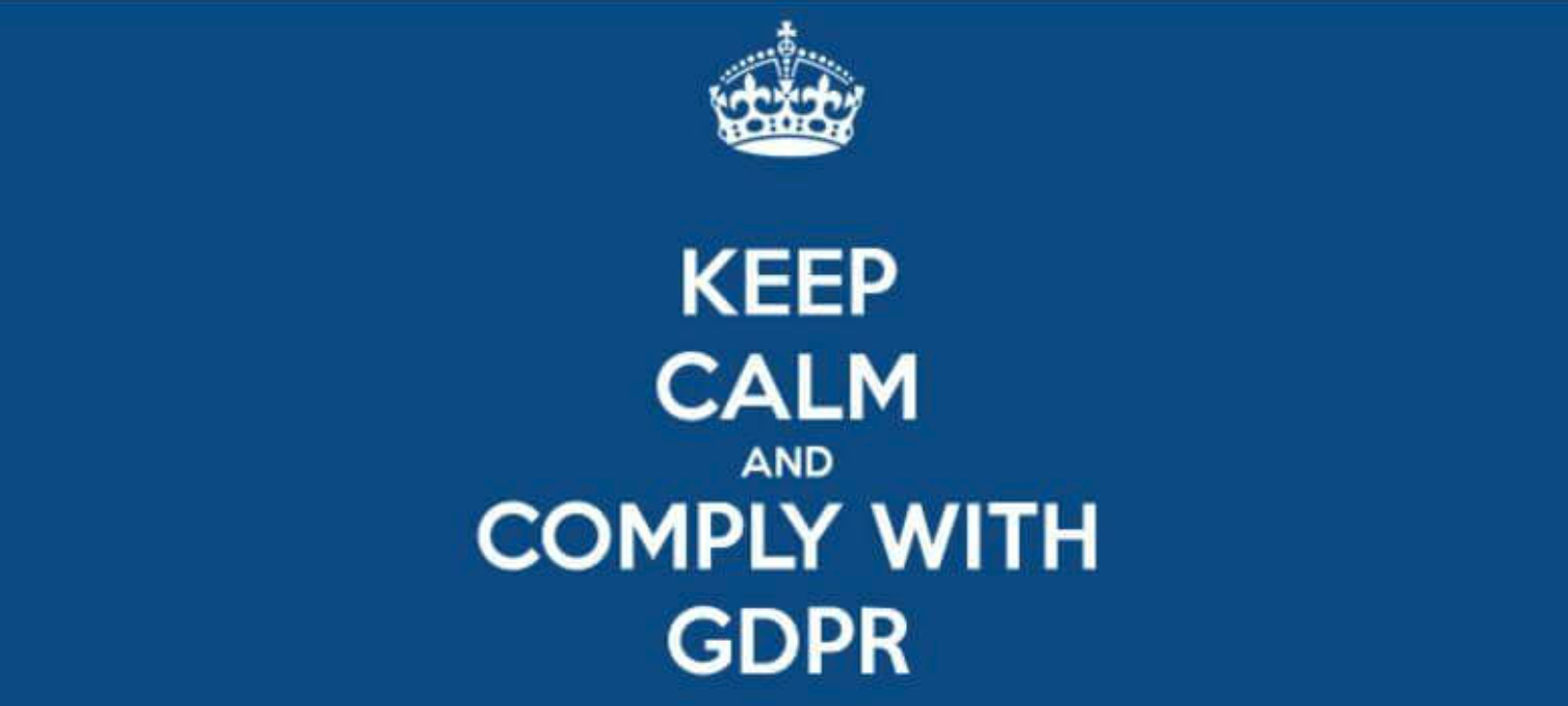 Comply GDPR